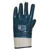 Перчатки нитриловые обливные т/м