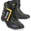 Ботинки «КОМФОРТ» кожаные утеплитель Thinsulate (3М)