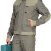 Куртка «ВЕСТ-ВОРК» ( оливка)