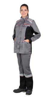 Костюм «СИРИУС-ВОЛОГДА» куртка, брюки