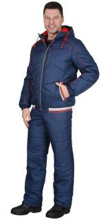 Куртка «СИРИУС-ИМИДЖ»
