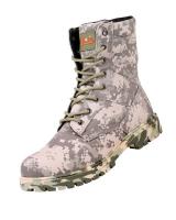 Ботинки с высоким берцем «SAVEL-Сайга» (пустыня)