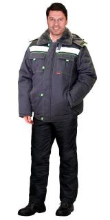 Куртка «СИРИУС-ФАВОРИТ» короткая