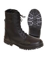 Ботинки с высоким берцем зимние «БАТАЛЬОН»
