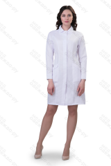 Халат медицинский женский № 259